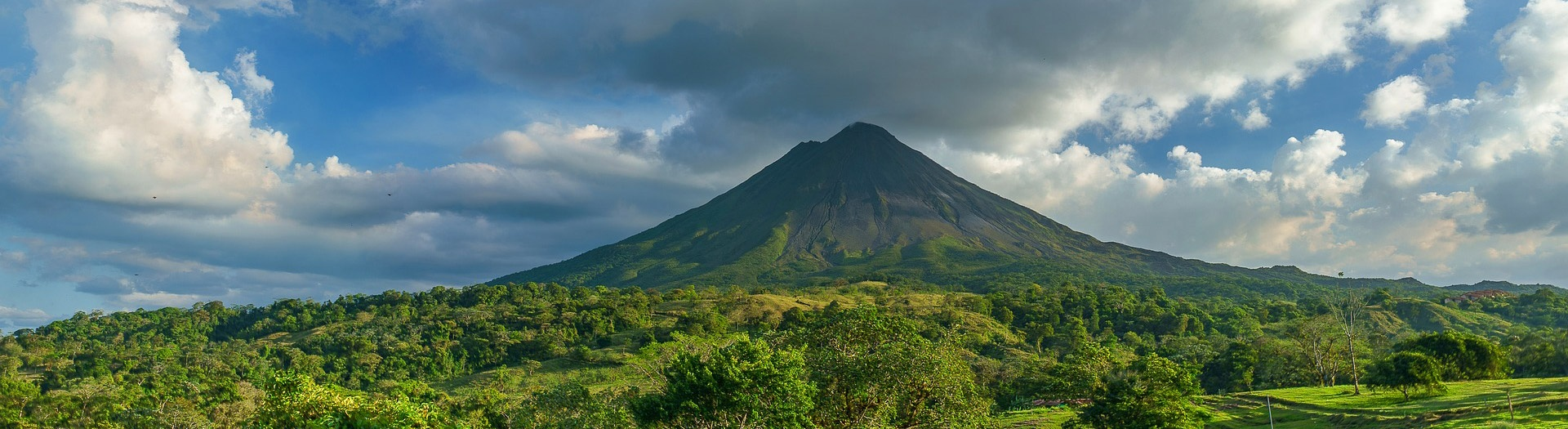 Arenal and the North