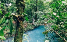 Parc national du volcan Tenorio