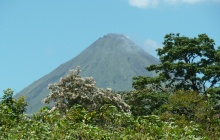 ARENAL VOLCANO NATIONAL PARK- FAMILY-RUN  AGRICULTURAL FARM